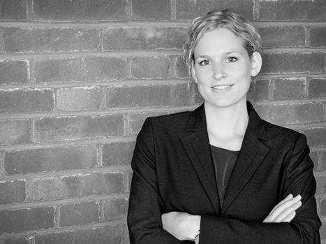 Nina Maier, Programme Manager